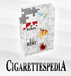 Logo of Cigarettes Pedia