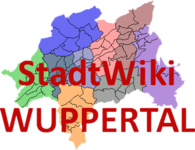 Logo of Wuppertal Wiki